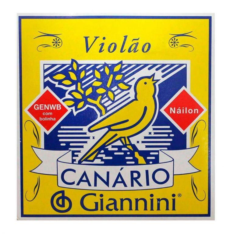 Encordoamento-TresAcordes-Giannini-Canario-Nailon