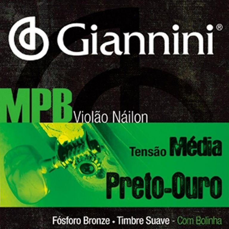 Encordoamento-TresAcordes-Giannini-Media-Preto-Ouro