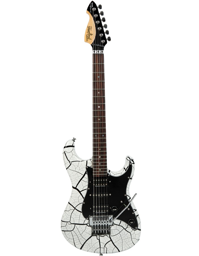 Guitarra-TresAcrodes-tagima-branca