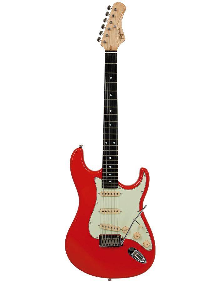 Guitarra-TresAcrodes-tagima-vermelha