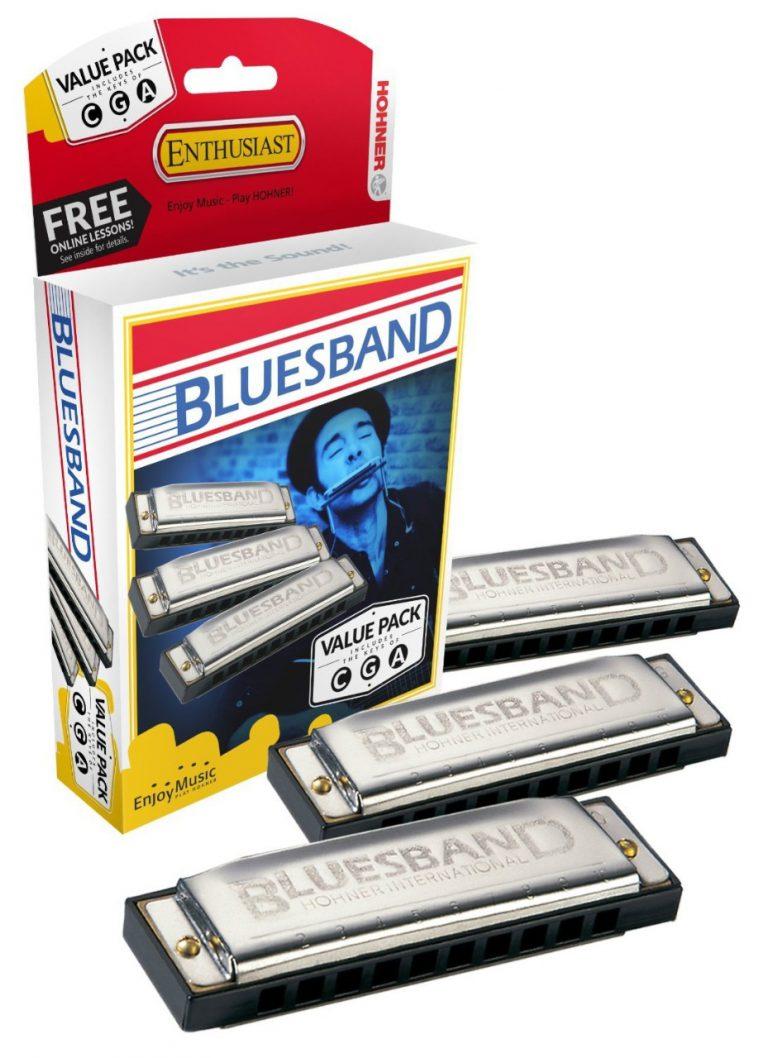 Harmonica-TresAcordes-Bluesband-pack